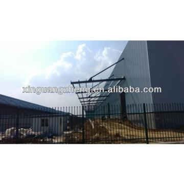 steel structure workshop/warehouse