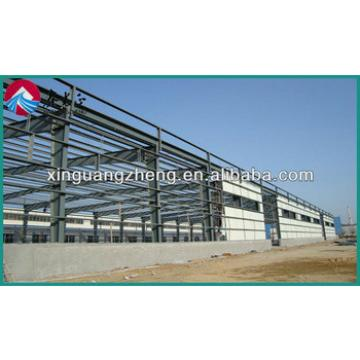 XGZ--prefabricated industrial sheds