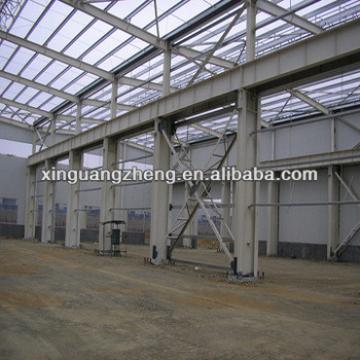 XGZ steel galvanizing plant