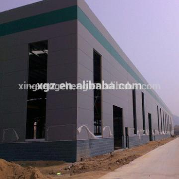 Modern Modular Cheap Quick Install Qatar Steel Warehouse Shed