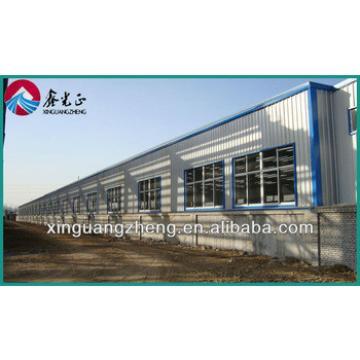 steel modular building