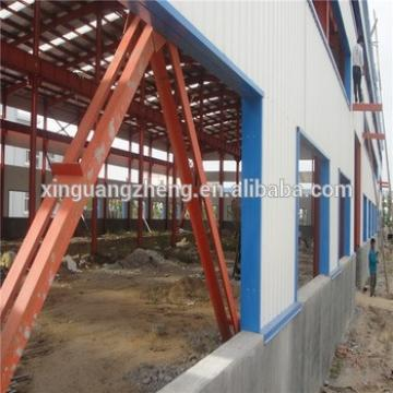 industrial cheap modular prefabricated warehouse building