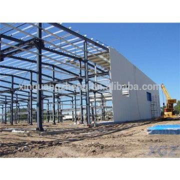 steel sheet prefab steel materials warehouse