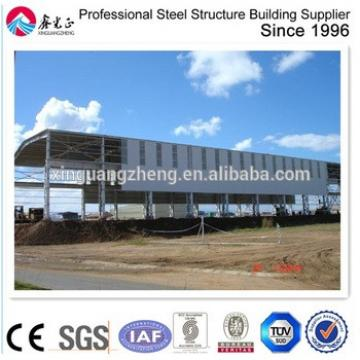 pre-engineering prefabricated steel structure building or peb steel structure for sale