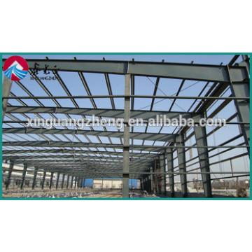 light steel frame factory prefabricated modular building house
