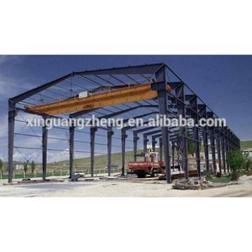 China Low Cost High Steel Structure Building Industrial Construction Warehouse buildings