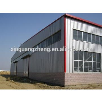 structural steel construction material fabrication shed building