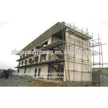 steel structure building structure steel prefabrication