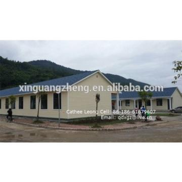 Prefabricated Steel Structures Warehouse/Building/Workshop design