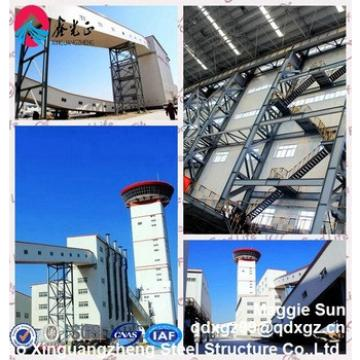 Structural Steel fabrication plants warehouses