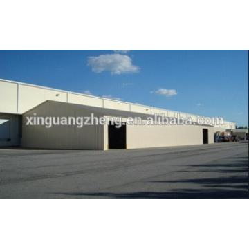 Best Price Steel Structure Prefabricated Temporary Building