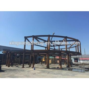 Industrial shed designs prefabricated building big steel structure warehouse