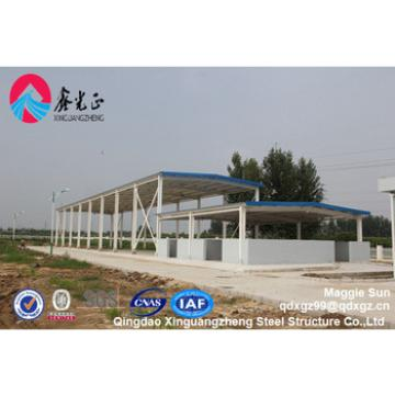 steel structure storage building warehouse