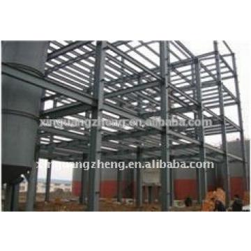 steel structure building hall shed