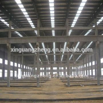 Prefabricated industrial hall prefabricated metal storage building