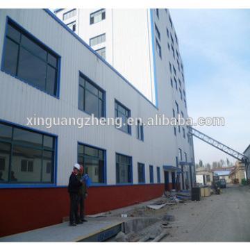 Brand New Xinguangzheng Aircraft Hangar Steel Building for Sale