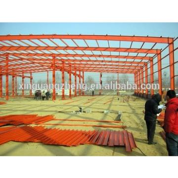Steel Factory Construction Warehouse Storage Building Garage Kit