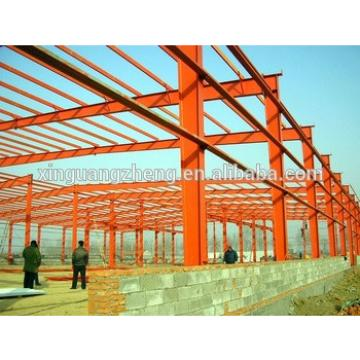 150x50 Steel Metal Building Commercial Industrial Structures