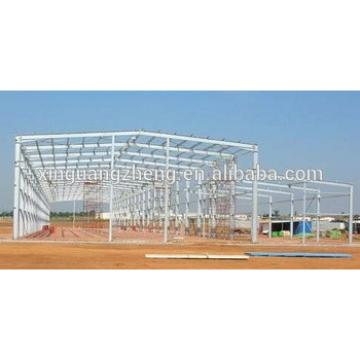 PEB steel structure from Xinguangzheng china