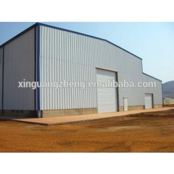 Prefabricated PEB steel structure manufacuturer and supplier