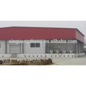 Prefabricated china metal structure cold storage warehouse plan /cold room