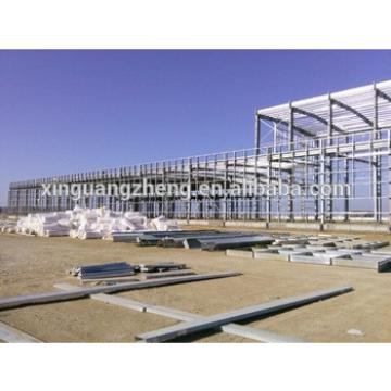 Fast Installation Antiseismic Light Steel Structure Buildings
