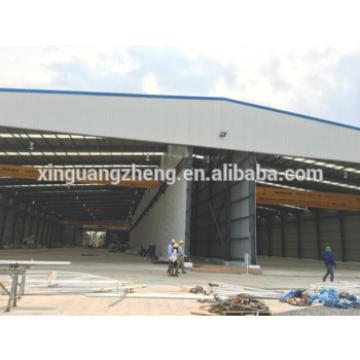 ISO/TUV Certification cold formed steel frame prefab house/light gauge steel structure building