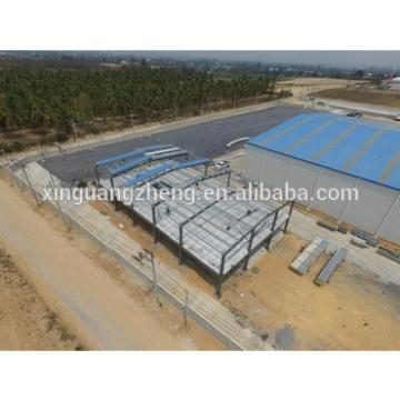 dubai prefabricated warehouse in uae