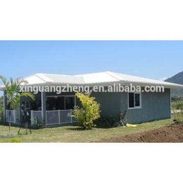 Prefab Light Steel Factory Shed Construction Buildings