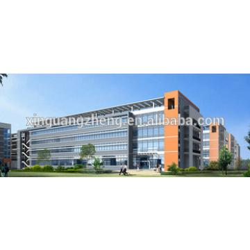 High Bay Warehouse Buildings