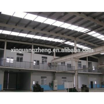 Low cost Light cheaper prefab workshop buildings / famous steel structure building/warehouse/plants/office