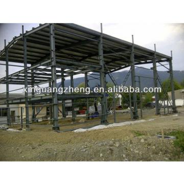 pre engineering steel structure building / warehouse