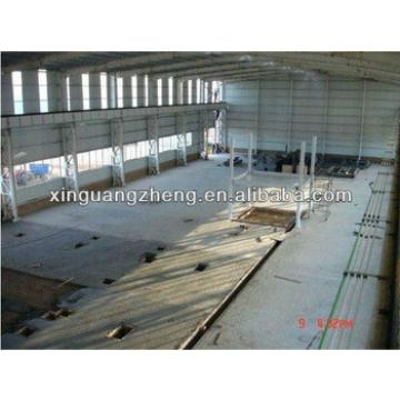 Cheap Steel Structure building prefabricated warehouse for sale