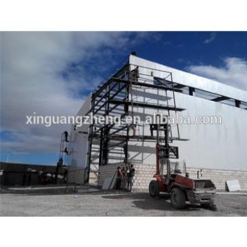 fast construction professional steel warehouse building kit