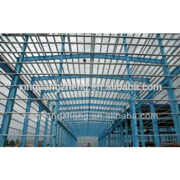 metal shelf warehouse