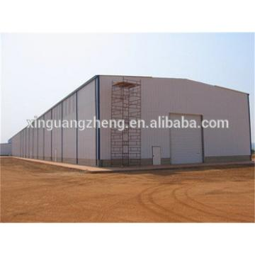 fast construction steel structure warehouse directly factory price
