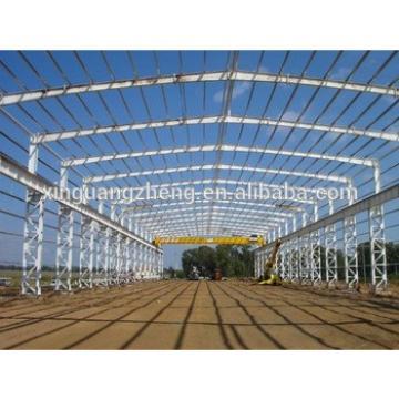 industrial buildings in kit in Ethiopia