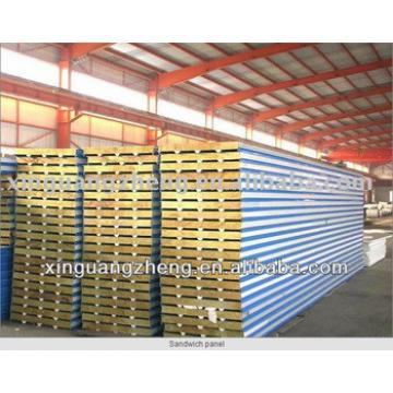 aluminum sliding door for warehouse
