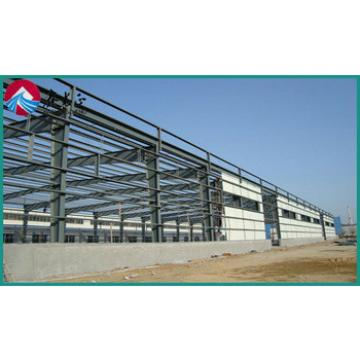 building frame prefab workshop warehouse