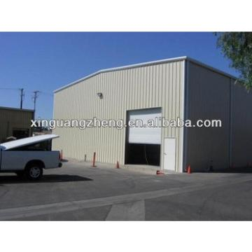 China Modern steel structure warehouse