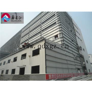steel galvanizing plant industries low cost prefab warehouse