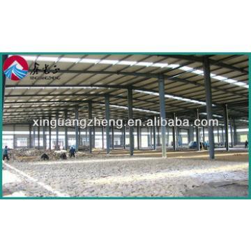 light metal steel frame joint building