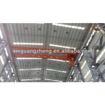 Prefabricated building steel structure construction warehosue shed