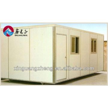 20ft container house CE