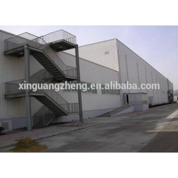 prefabricated metal building warehouse construction cost