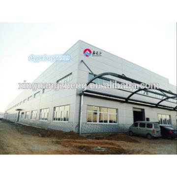 fast install cheap steel construction warehouse