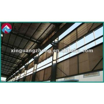 light steel structure warehouse