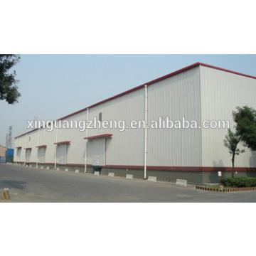 steel structure shed engineering warehouse/workshop manufacturers