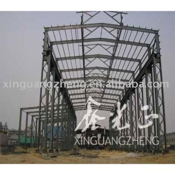 warehouse plan prefabricated steel stucture