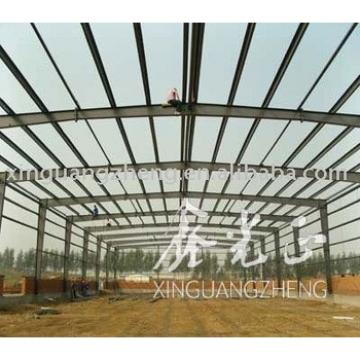 metal construction warehouse cheap building materials